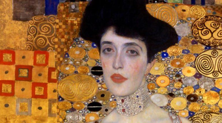 Gustav Klimt: Hazla çizilen kadınlar