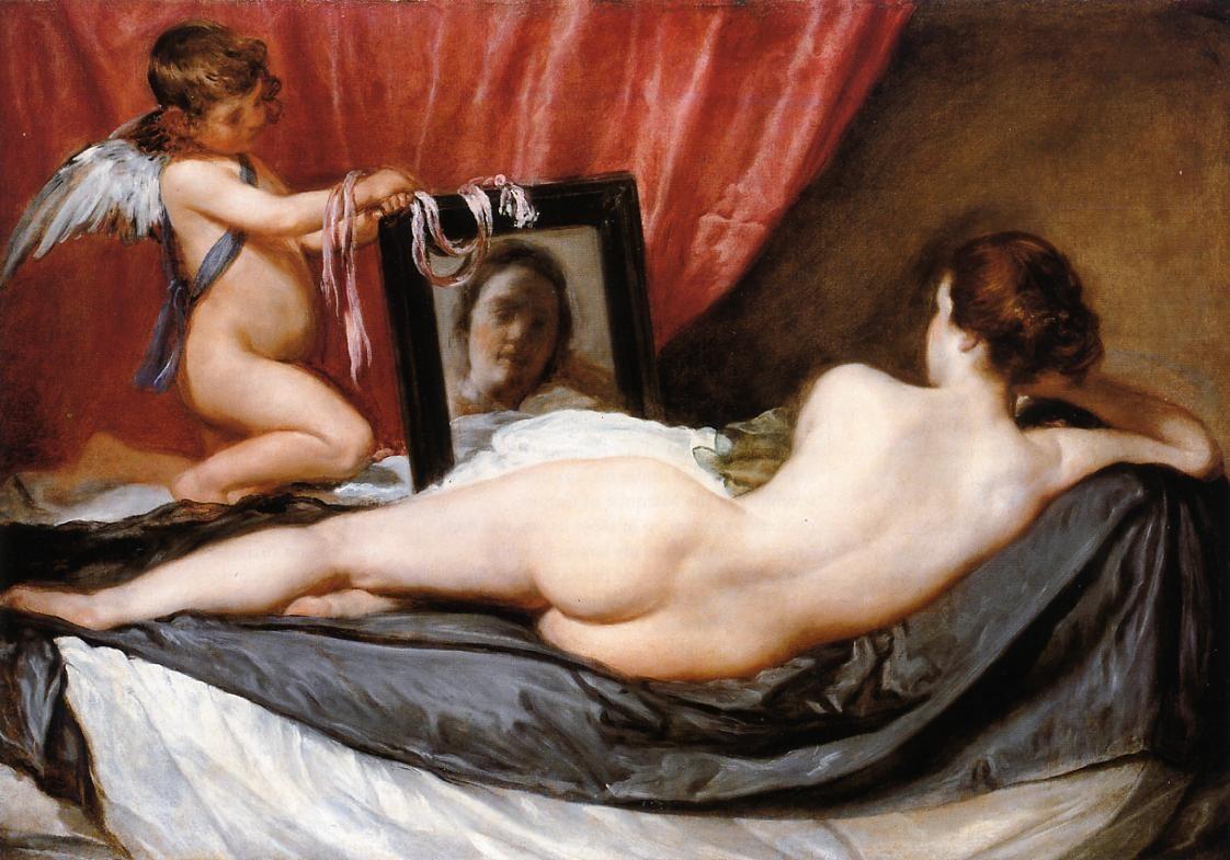 Velázquez'in Aynadaki Venüs'ü hakkında gerçeği nasıl öğreniriz?
