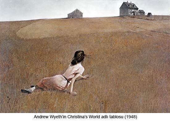 christinasworld