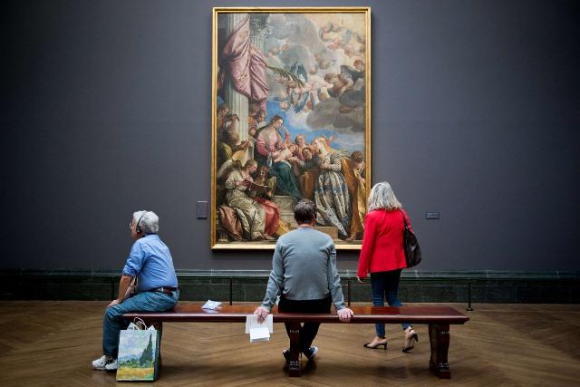 Bir Müzeye Nasıl Gidilir?