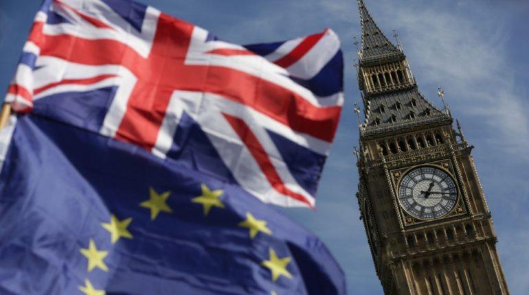İngiliz kentleri Brexit'ten sonra kültür başkenti olamayacak