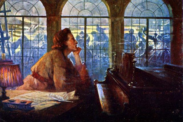 Bilim insanları Chopin'in ölüm nedeni üzerindeki sır perdesini araladılar