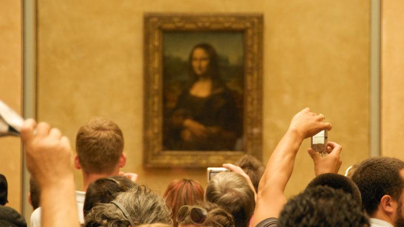 Mona Lisa açık artırmaya çıkarılsa ne kadara satılır?