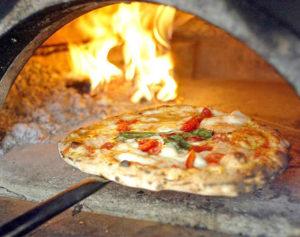 Ünlü Napoli Pizzası UNESO Kültürel Miras Listesi'nde