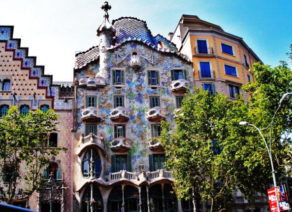 İspanya, Amerika'yı geçerek en çok turist çeken ülke oluyor