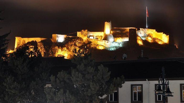 2018 Türk Dünyası Kültür Başkenti Kastamonu ilan edildi
