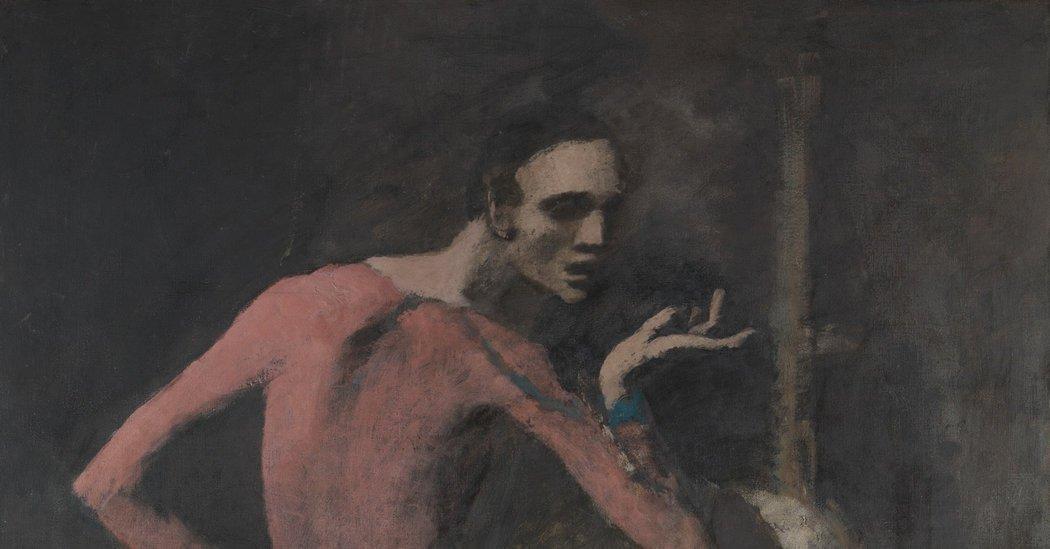 Dünyaca ünlü Picasso tablosunu iade etmiyor