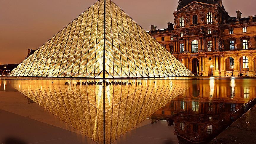 Türkiye, Louvre ve British Müzesi'nde Türk eserlerinin peşinde
