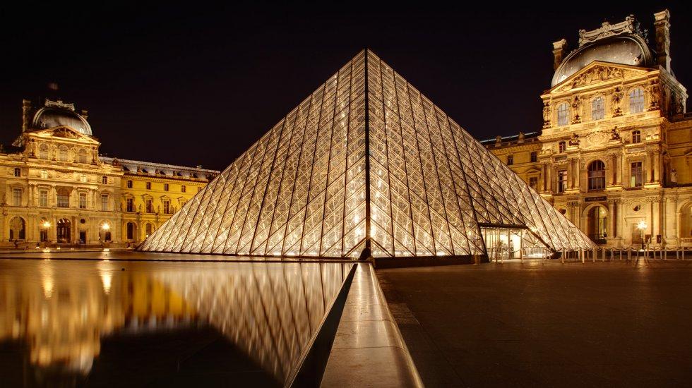 Louvre Müzesi el konulan tabloların sahiplerini arıyor