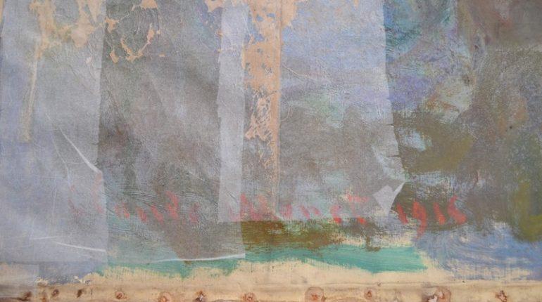 Kayıp Monet tablosu Fransa'da Louvre Müzesi'nde bulundu