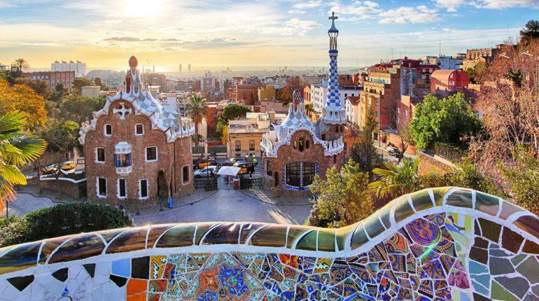 Avrupalı turist İspanya'dan vazgeçip Türkiye'ye geliyor