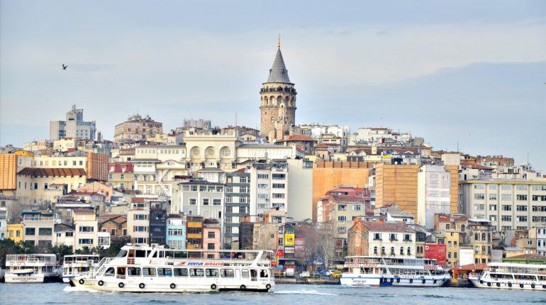 İstanbul Facebook'ta 4 milyon hesapla dünya beşincisi