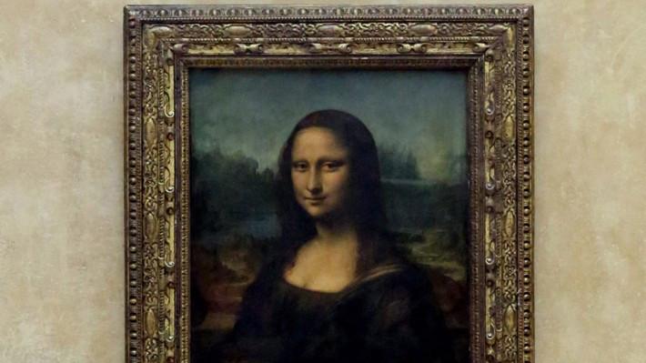 Mona Lisa tablosu tura çıkıyor
