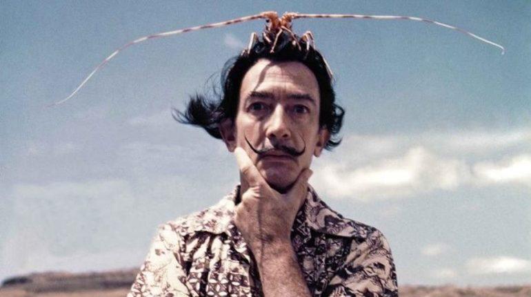 Bugüne kadar kayıp olan bir Salvador Dali tablosu bulundu
