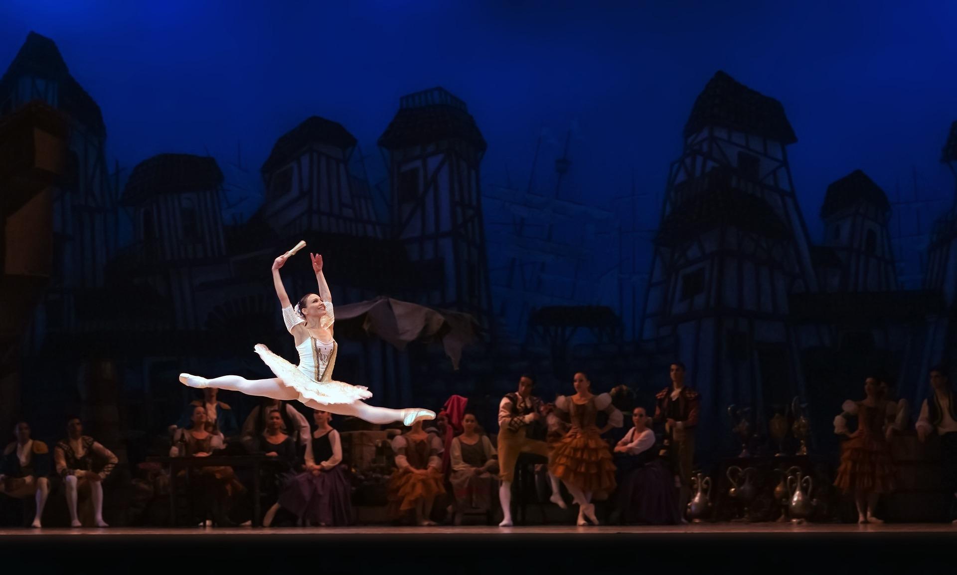 Opera ve Bale denince aklına ne geliyor?
