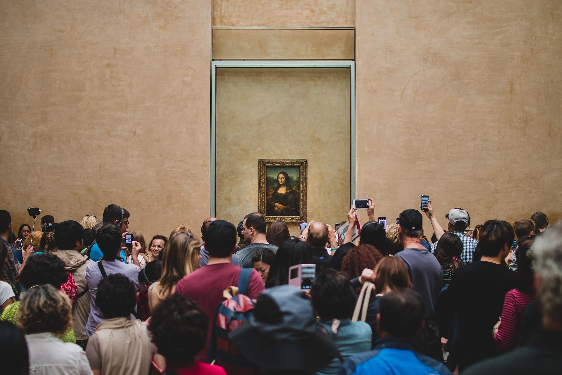 Mona Lisa'yı taşımanın bedeli 170 milyon TL