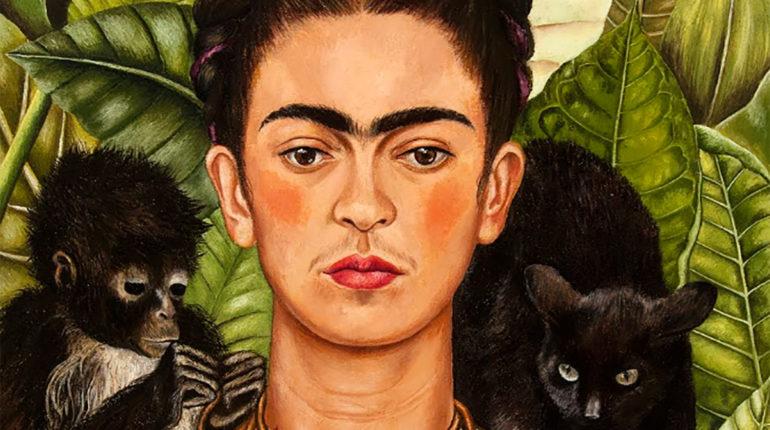 Frida Kahlo'nun en geniş sanat koleksiyonu online ziyarete açıldı