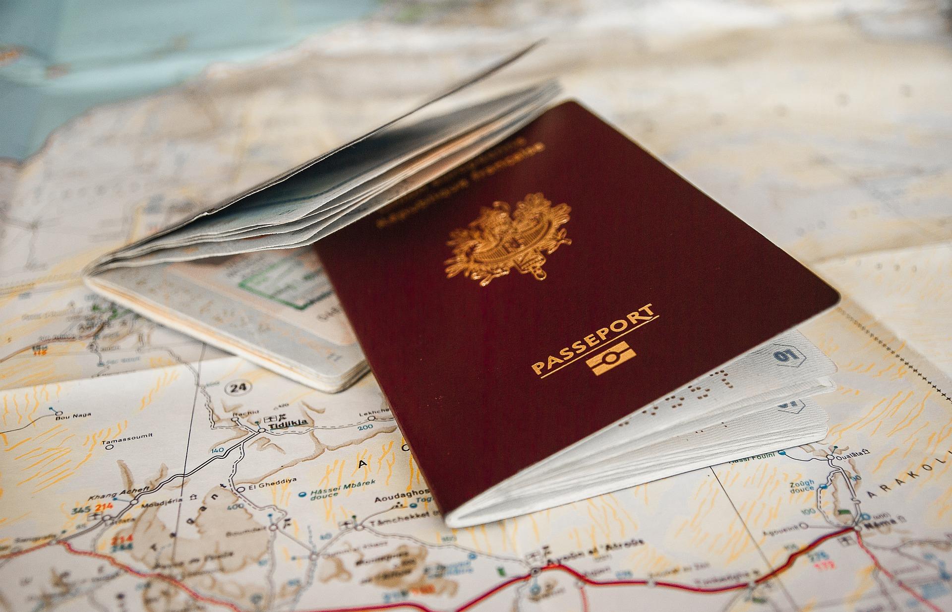 Türk pasaportuyla 11 ülkeye vizesiz seyahat mümkün