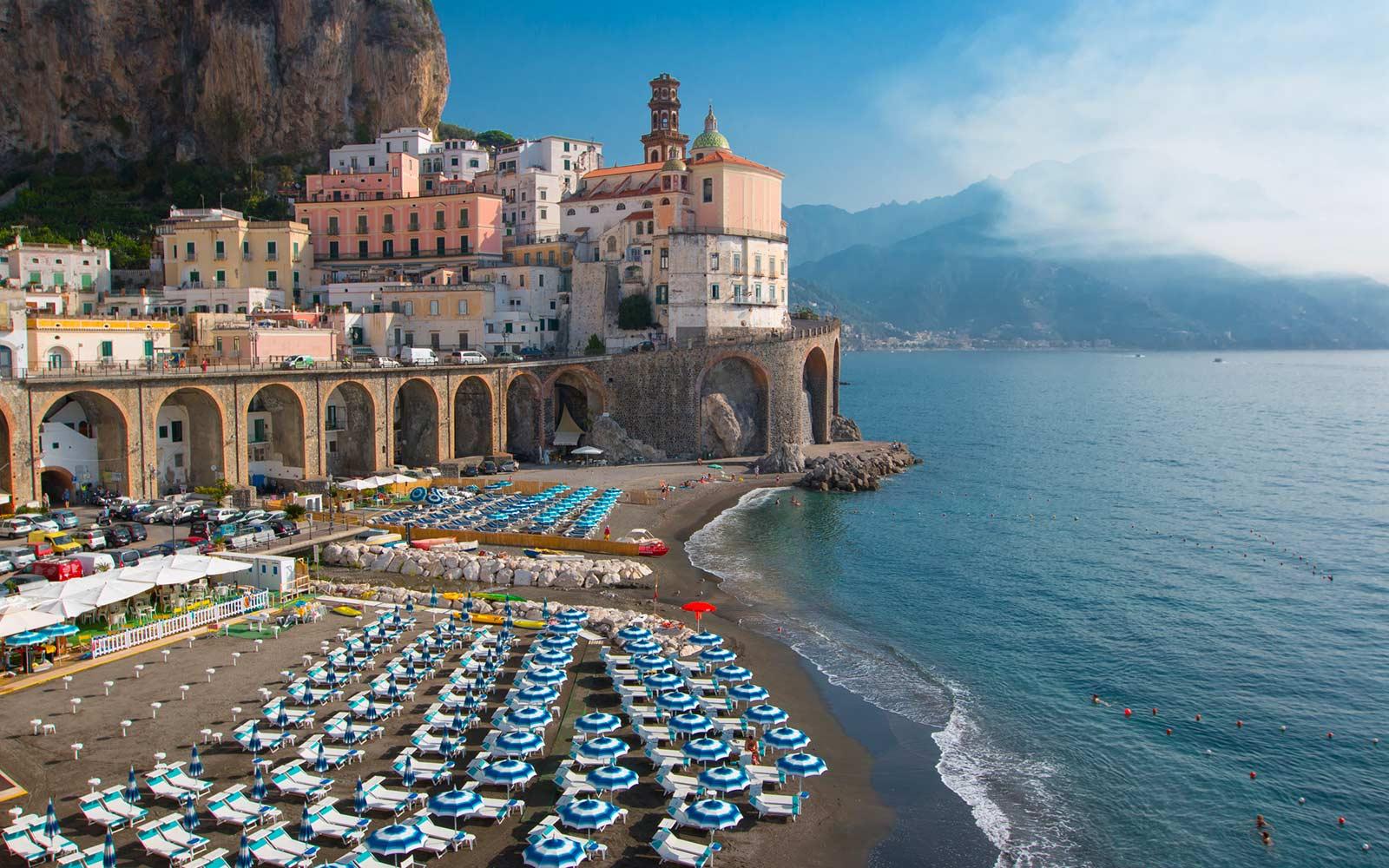 Avrupa'nın en ucuz ve pahalı tatil yerleri