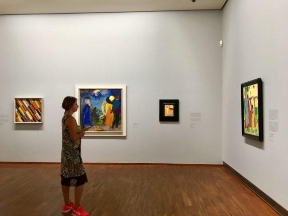 Sahte sanat eseri tespit eden uygulama geliştirildi