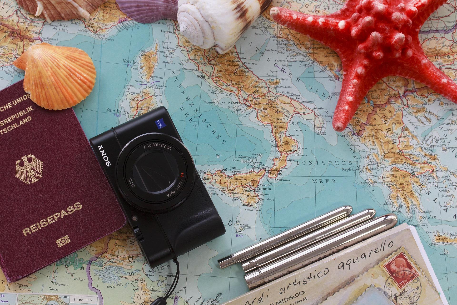 Bu yılın dünyanın en güçlü pasaportu açıklandı