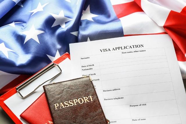 10 yıllık Amerika Vizesi Aldım