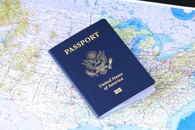 Amerika Büyükelçiliği'nden Amerika vizesi açıklaması
