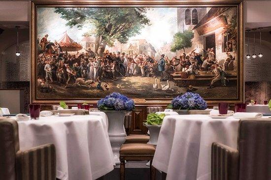 2018 yılının dünyanın en iyi 25 restoranı
