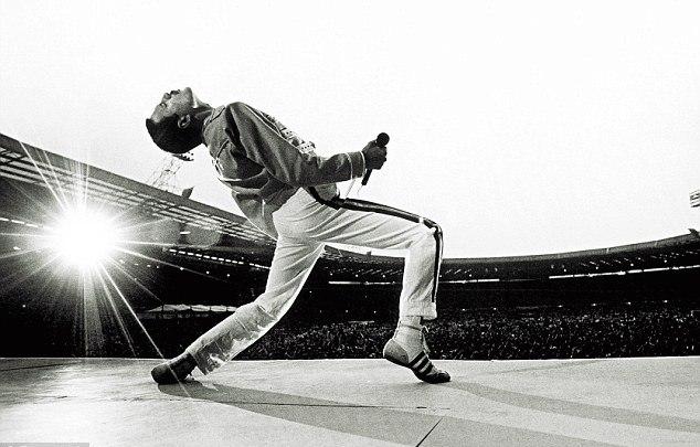 Freddie Mercury: Asla Ölmeyen Bir Efsanenin Peri Masalı