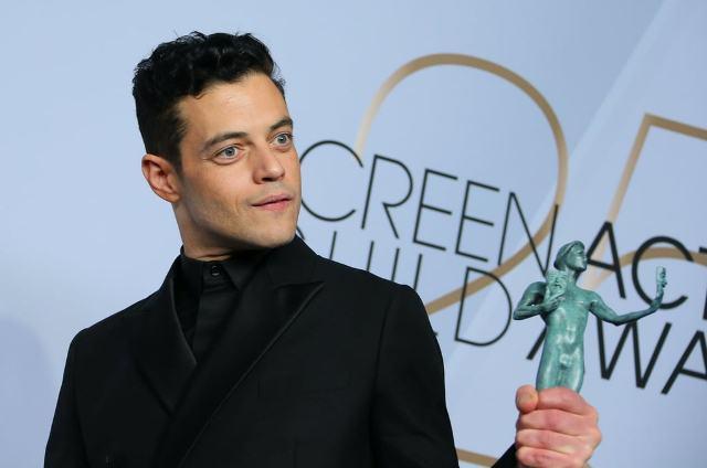 SAG Sinema Ödülleri Sahiplerini Buldu