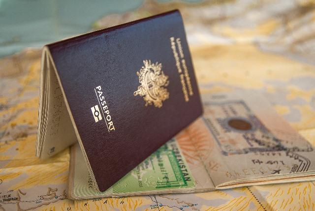 2019'un en güçlü pasaportları belli oldu