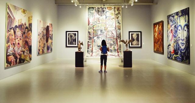 2018'de en çok ziyaret edilen müzeler açıklandı