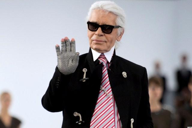 Karl Lagerfeld: 85 yaşında ölen moda dünyasının ikonu