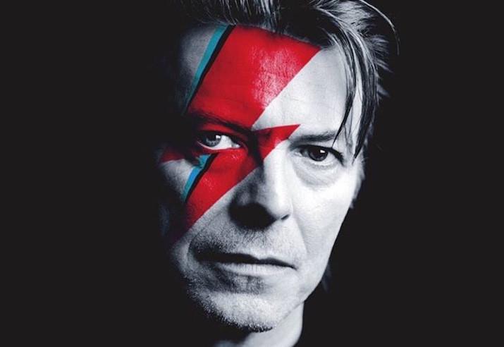 David Bowie'nin 48 yıllık demosu açık arttırmaya çıkıyor