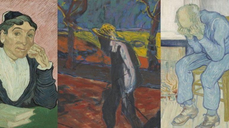 İngiltere Van Gogh'u Nasıl Şekillendirdi?İngiltere Van Gogh'u Nasıl Şekillendirdi?