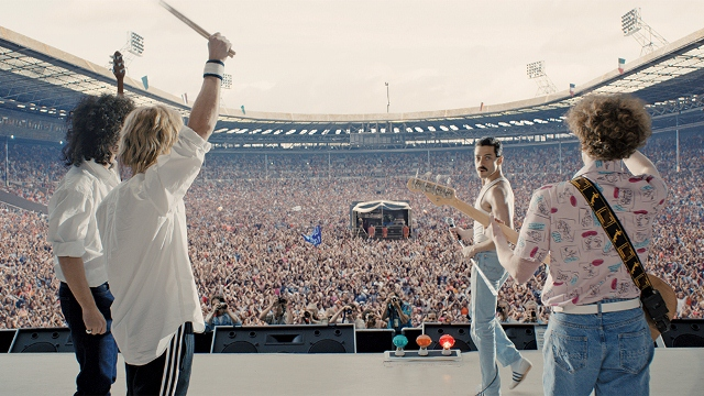 Bohemian Rhapsody Filminin Devamı Çekilebilir