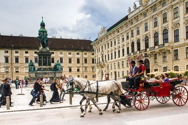 Dünyanın en yaşanılabilir şehri yine Viyana